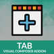 Tabs | filter  - for visual composer -WordPress - CodeCanyon Item for Sale