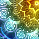 Mandala Sun Rays - VideoHive Item for Sale