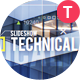 Technical Slideshow - VideoHive Item for Sale