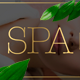 Spa Banner Ads - GraphicRiver Item for Sale