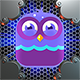 Little Owl Jumping Game with Accelerometer Control iOS ( Xcode + Admob )