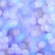 Holiday Purple Blue Pink Violet Natural Texture Blurred Bokeh Colorful Lights Lanterns, Holiday New - VideoHive Item for Sale