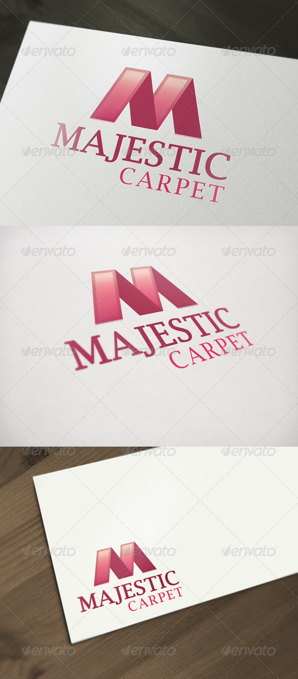 Majestic Logo - Objects Logo Templates