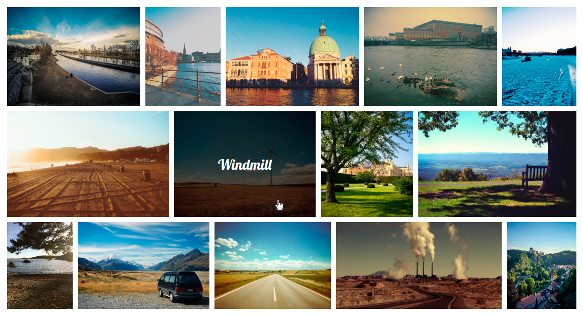 Finding The Best WordPress Image Gallery Plugin