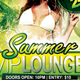 Summer VIP Lounge - GraphicRiver Item for Sale
