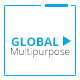 Global Power Point Presentation - GraphicRiver Item for Sale