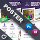 Healthy Life Poster Templates - GraphicRiver Item for Sale