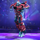 Street Dance Robot - VideoHive Item for Sale