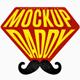 Mockupdaddy