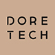 DoreTech - PrestaShop Theme - ThemeForest Item for Sale