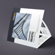 Architecture Square Trifold Brochure - GraphicRiver Item for Sale
