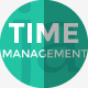 Time Management PowerPoint Presentation Template - GraphicRiver Item for Sale