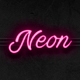 Neon Underground Photoshop Effect - GraphicRiver Item for Sale