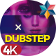 Dubstep Glitch Intro - VideoHive Item for Sale