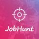 JobHunt - Job Board HTML Template - ThemeForest Item for Sale