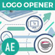 Growth Of Infographics Logo Opener - VideoHive Item for Sale