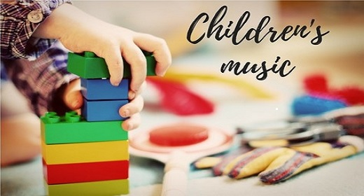 CHILDREN'S MUSIC
