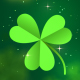 Clover Leaves Background - VideoHive Item for Sale
