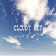 Cloudy Sky 5 - VideoHive Item for Sale