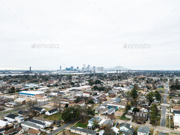 New Orleans - Stock Photo - Images