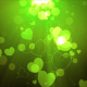 Green Heavenly Love - VideoHive Item for Sale