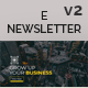 Business E-Newsletter