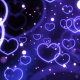 Purple Love Forever - VideoHive Item for Sale