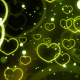 Green Love Forever - VideoHive Item for Sale