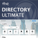Directory ultimate PRO WordPress - Table, Grid, List Directory Submit and Listings - CodeCanyon Item for Sale