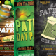 St. Patricks Day Flyer Bundle 3in1 - GraphicRiver Item for Sale