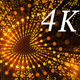 Gold Glitter 4K 03 - VideoHive Item for Sale