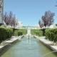Fountains in Rabati Castle - Georgia - VideoHive Item for Sale