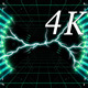 Storm Led 4K 01 - VideoHive Item for Sale