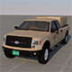 Ford F-150 2011 - Army Of the iraq [ FULL ]