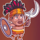 Numidian Game Sprite - GraphicRiver Item for Sale