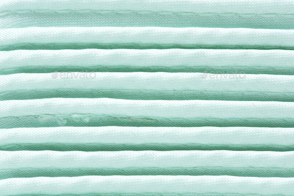 white fabric closeup - Stock Photo - Images