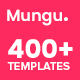 Mungu - MultiPurpose & MultiConcept WordPress Theme