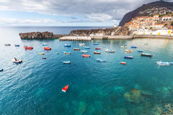 Madeira - Stock Photo - Images