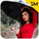 Rain Photoshop Action - GraphicRiver Item for Sale