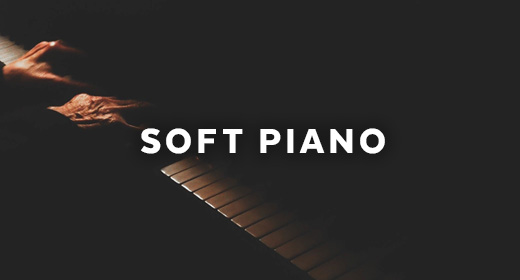 Soft Piano Music