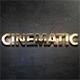 Cinematic Dramatic Trailer