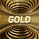 Gold Circle - VideoHive Item for Sale