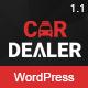 Car Dealer - The Best Car Dealer Automotive Responsive WordPress Theme - ThemeForest Item for Sale
