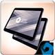 Tablet Mockup V.2 - GraphicRiver Item for Sale