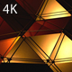 Metallic Polygon Field 2 - VideoHive Item for Sale