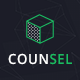 Counsel - Business Consulting Template - ThemeForest Item for Sale