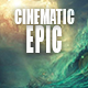 Epic Inspirational Cinematic Trailer Pack
