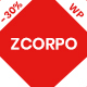 ZCorpo - Corporate WP Theme