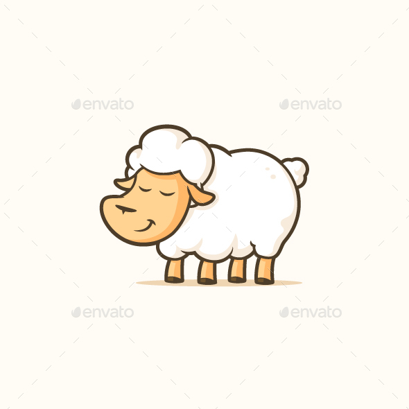 Sheep - Animals Characters