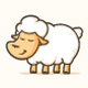 Sheep - GraphicRiver Item for Sale